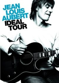 Cover Jean-Louis Aubert - Ideal Tour [DVD]